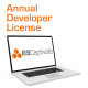 B9Captivate Professional - Annual Developer License