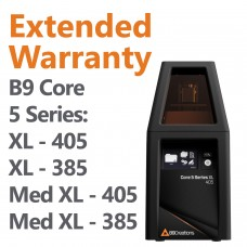 B9 Core Series XL Extended Warranty