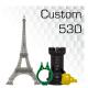 Custom Sample - B9 Core 530