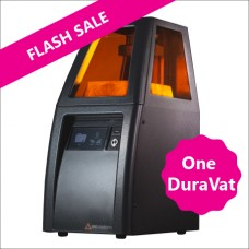B9 Core 550- One DuraVat -  (Includes Finishing Kit & Factory Startup Assistance) - In Stock