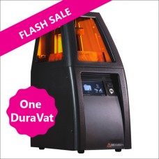 B9 Core 530 - One DuraVat - (Includes Finishing Kit, & Factory Startup Assistance) - In Stock